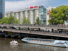 Find a great range of holidays in Amsterdam City. Click for offers and book online today.