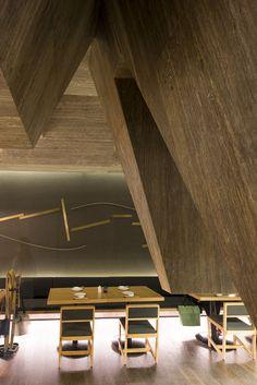 Gallery of Tori Tori Altavista / ESRAWE Studio + Rojkind Arquitectos - 5