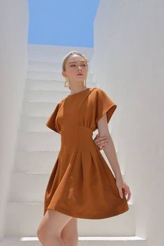 trendy womens outfits for work teacher blouses 1 ~ thereds.me : trendy womens outfits for work teacher blouses 1 ~ thereds. Simple Dresses, Elegant Dresses, Pretty Dresses, Beautiful Dresses, Casual Dresses, Short Dresses, Summer Dresses, Dress Outfits, Fashion Dresses
