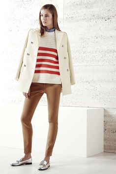 Gucci Resort 2015 - Collection - Gallery - Look 1 - Style.com