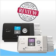ResMed AirSense™ 10 CPAP Machines The ResMed AirSense™ 10 CPAP machines have no complicated settings or menus to navigate. They offer user-friendly controls, an intuitive interface and a color LCD screen that make it simple to navigate menus and customize comfort settings.