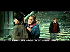 """""""There's a reason I can hear them...the Horcruxes."""" #HarryPotter #Horcrux"""