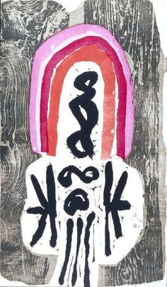 MICHAEL ROTHENSTEIN (1908-1993) Design, Linocut, Graphic Design, Sculpture, Art, English Art, Woodcut