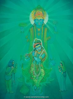 Krishna Hindu, Radha Krishna Images, Lord Krishna Images, Krishna Pictures, Hindu Deities, Radhe Krishna, Hinduism, Pichwai Paintings, Fantasy Paintings