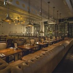 The Alchemist, City of London. Fancy place with a reasonable drinks price ! Free Events In London, Top Restaurants In London, Liverpool Street, Restaurant Interior Design, Time Magazine, London Life, London Calling, London Travel, Alchemist