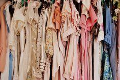 lovely wardrobe