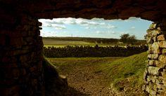 https://flic.kr/p/G9B5PB   Inside the Long Barrow   Belas Knap. Gloucestershire.