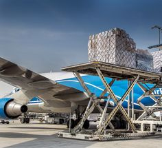 Volume growth slows at Fraport's airports in October - Air Cargo World