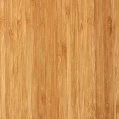 Vloer bamboe // caramel sidepressed