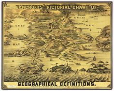 Geographical Definitions