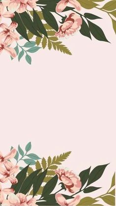 Ideas Wallpaper Floral Phone Backgrounds Iphone For 2019 Wallpaper Iphone Pastell, Floral Wallpaper Desktop, Pastel Background Wallpapers, Phone Background Wallpaper, Iphone Wallpaper Images, Pastel Wallpaper, Flower Backgrounds, Flower Wallpaper, Screen Wallpaper