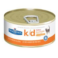 Science Diet Critical Care Cat Food