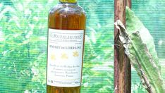 A refined and smoky whisky, from France of all places Lorraine, Fine Wine And Spirits, Japanese Whisky, Whisky Tasting, Bottle Shop, France, Scotch Whisky, Grape Vines, Whiskey Bottle