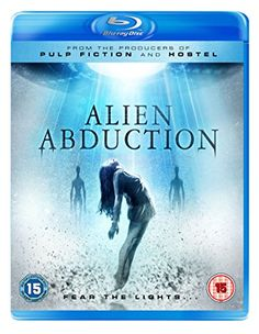 Alien Abduction BD [Blu-ray] Signature Entertainment  A really good UFO movie 4****