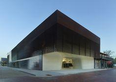 Louisiana Museum of Modern Art [784x560]