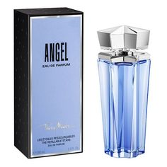 Perfume Angel Refillable | Thierry Mugler | Sephora