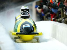 Winters Olympics Jamaican bobsleigh team on verge of qualifying Olympic Athletes, Olympic Sports, Olympic Games, Winter Olympics 2014, Nbc Olympics, Hayley Wickenheiser, Bobsleigh, Christmas Party Themes, Team S