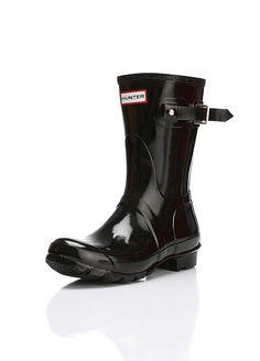 Hunter - HUNTER Yağmur çizmesi Markafoni'de 350,00 TL yerine sadece 189,99 TL! Satın almak için:  https://www.markafoni.com/account/lp/pinterest/?next=/product/2907799/