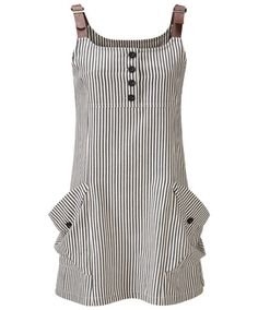 Joe Browns Tremendous Ticking Tunic - very original and quirky. Love the ticking stripes! http://www.joebrowns.co.uk/sp+Tremendous-Ticking-Tunic+LC678?tyah=y