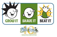 The St. Baldrick's Foundation is a volunteer-driven charity committed to funding the most promising research to find cures for childhood cancers and give survivors long and healthy lives.