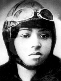 Coleman-Bessie 01 - Bessie Coleman – Wikipedia