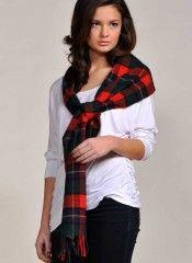 Kilgour #TartanScarf At #Verypashmina