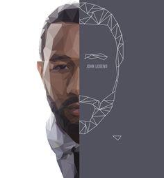John Legend x Polygon