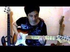 Second Round - French Guitar Contest II :: Ivan Mahya Deva (Sambalado) - YouTube
