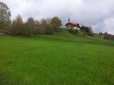 Hochburg-Ach in the district of Braunau, Upper Austria