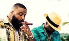 "Nas & DJ Khaled Tease the ""Nas Album Done"" Short Film"