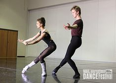 Lauren-Lovette-and-Chase-Finlay-from-New-York-City-Ballet-rehearse-SOIR-E-MUSICALE.-PhotobyErinBaiano   Flickr - Photo Sharing!