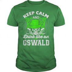 OSWALD - #diy gift #gift for kids