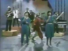 Gloria Stefan & Miami Sound Machine - Baila conmigo