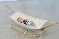 Amazonas - Baby Hammock - Koala Set