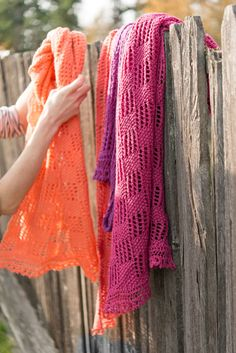 9 Stylish Spring Patterns to Knit and Crochet Cardigans, Patterns and Knits