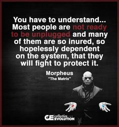 Morpheus - The Matrix Illuminati, Matrix Quotes, Movie Quotes, Life Quotes, Tv Quotes, Motivational Quotes, Inspirational Quotes, Thats The Way, Real Talk