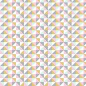 Geometric - girls by createstyledecorate, click to purchase fabric