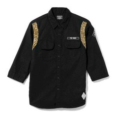 CRIMIE LEOPARD 7TH SHIRTS