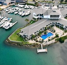 The ultimate coastal getaway Sailing, Coastal, Mansions, House Styles, Home Decor, Mansion Houses, Homemade Home Decor, Villas, Luxury Houses