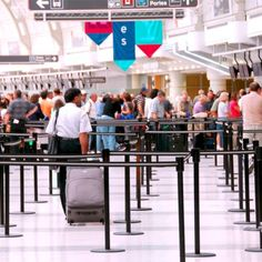 nching your way through the airport security line the Wednesday before Thanksgiving is stressful and time-consuming enough. The last thing you want to do is be pulled aside by a TSA agent and forced to toss that great bottle of wine you got Dad simply because you forgot the liquid laws.