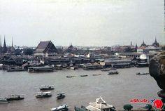 شركة سيف للسفر و السياحة - تعرف على بانكوك قديما