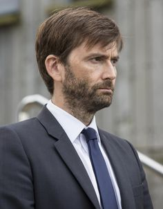 DavidTennantOnTwitter — Episodes five and six of Broadchurch Series Three...