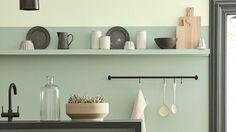 Peinture cuisine : couleurs, conseils, pièges à éviter...