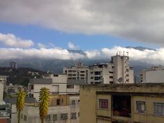 Los Rosales, Caracas, Venezuela