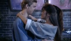 """17 Reasons Zack Morris From """"Saved By The Bell"""" Is Unrealistically Perfect Crazy Kiss, Kinds Of Kisses, Action Tv Shows, Cory And Topanga, Zack Morris, Teen Programs, Teen Tv, Saved By The Bell, Watch Cartoons"""