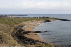 A short coastal circuit around Kincraig Point near Elie. This walk utilises the Fife Coastal Path over the top of the Kincraig cliffs. At the foot of the cliffs is the unique Elie Chain Walk which …