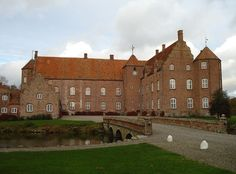 Katholm Castle, Denmark