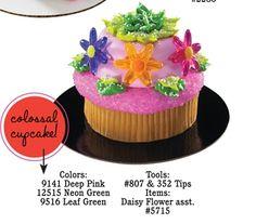 Floral Cakes Page - Copy