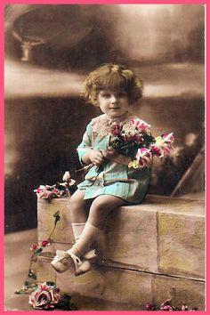 Free printable vintage photos