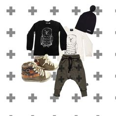 BOYS LOOK !!! Shirts by Aarekid - Pants by NuNuNu - Shoes by Happiness is a 10$ Tee - Beannie by Aarekid
